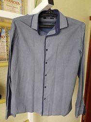 Шкільна сорочка до 175см