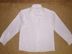 Нарядная белоснежная рубашка и шведка для девочки M&S на 9-10лет р.134-140