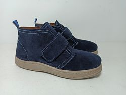 Детские демисезонные ботинки для девочки и мальчики, произв Испания с30-34р