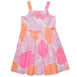 Платье пышное нарядное летнее Carters размер 4