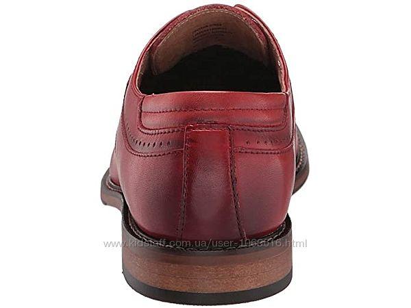Туфли классические оксфорды Stacy Adams Fletcher ТУ  137 49 - 50 размер