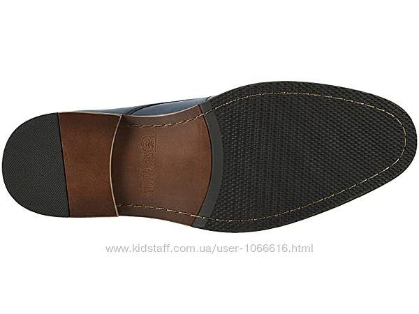 Туфли классические оксфорды Stacy Adams Fletcher ТУ  136 49 - 50 размер