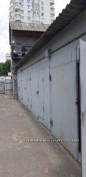 Продажа бокса в гаражном комплексе, рн Святошинский, ул. Шепетовская