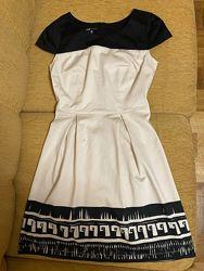 Платье Oodji, размер 36