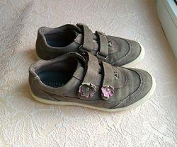 Туфли-кроссовки Richter SympaTex Австрия