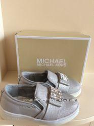 Туфли- слипоны Michael Kors 26