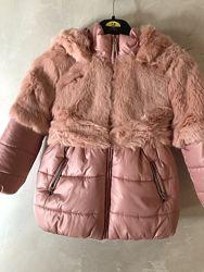 Курточка для дівчинки Mayoral 110