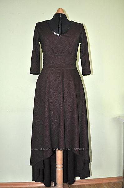 Платья и туники, индивидуальный пошив