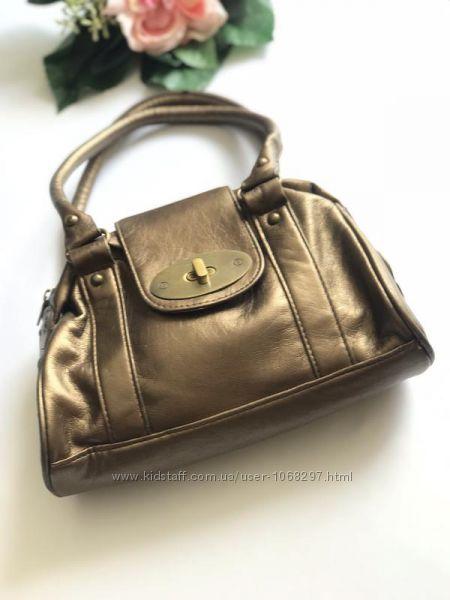 Маленькая сумочка, mini bag, сумка с короткими ручками.