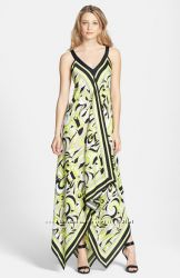 Платье Michael Kors COLLECTION Spring - Summer 2015
