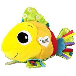 Lamaze - Золотая Рыбка шуршалка пищалка