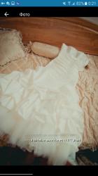 Продам Свадебное платье, модель Рыбка