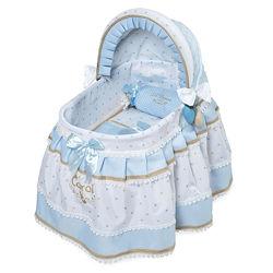 Кроватка с балдахином из серии DeCuevas Carol, 51127