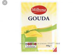 Сыр Gouda нарезной , поставки из Англии порядковый номер 27