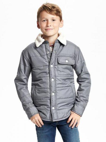Куртка Old navy, 8-9 лет
