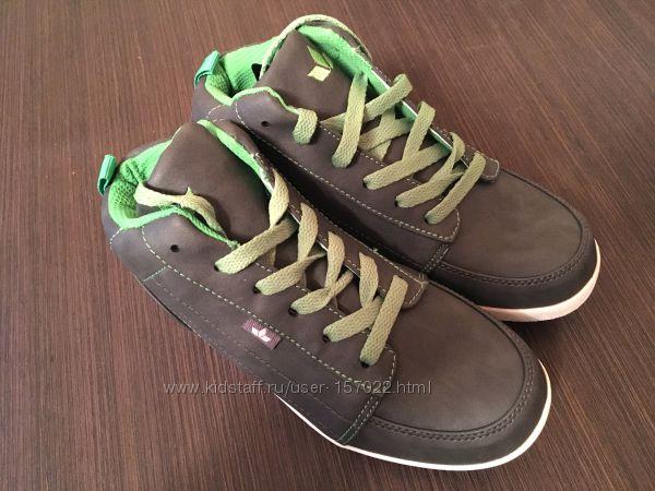 Кеды кроссовки C&A