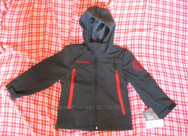 Куртка Weatherproof демисезонная