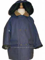 Куртка-дождевик Forty Mile Creek США цвета