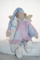 Тильда - ангел сна