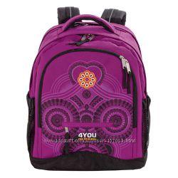 4you рюкзак преміум якості зі знижкою
