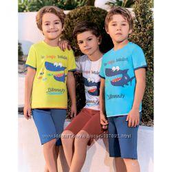 Качественные пижамки Roly Poly Турция для детей и их мамочек и папочек