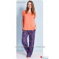 Vienetta Secret - одежда для дома и отдыха по отличным ценам Турция