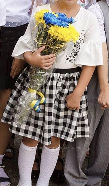 Платье LC Waikiki можно в школу