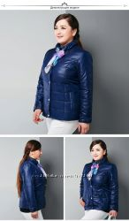 Новая куртка Astrid р. 56-58