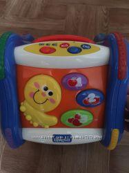 Продам развивающий Говорящий Куб Chicco