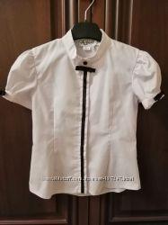 Школьная блуза для девочки Albero, р. 122