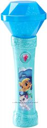 Микрофон Fisher-Price Nickelodeon Shimmer Shine Genie Gem Microphone