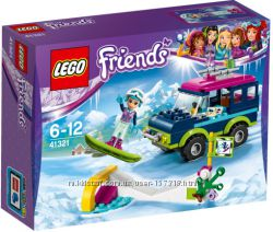 Конструктор Lego friends 41321