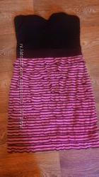 Летнее Турецкое модное платье.