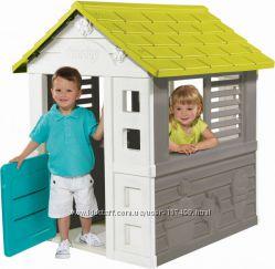 Домик для детей Smoby 810708 Радужный Jolie