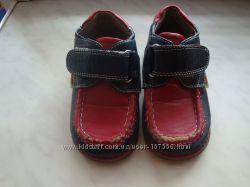 туфли на липучке размер 22