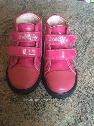 Лаковые ботиночки  Pablosky p27