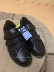 Туфли кожа  Matalan p37