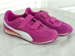 Фирменные  кроссовки Puma по супер цене