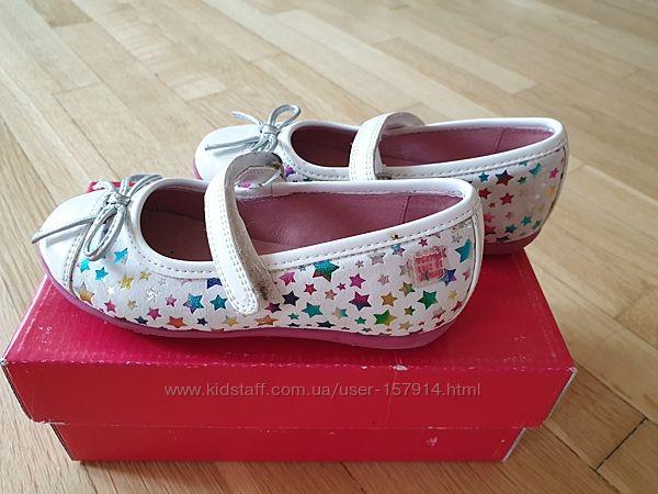Туфли Agatha Ruiz de la Prada для девочки