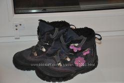 Ботинки зимние Geox, 27 размер