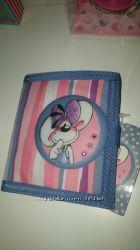 Детский портмоне кошелек