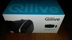 Виртуальные очки QILIVE Q. 4146