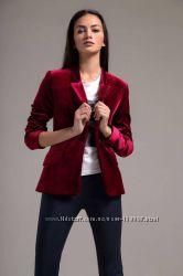 Жакет велюр шикарного цвета белорусского отличного качества в наличии