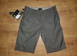Крутые мужские шорты, под классику, можно и с рубашками носить -р-ры С и ХЛ