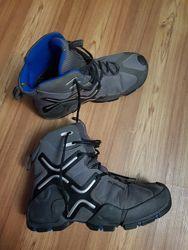 Ботинки Columbia omni-heat, оригинал - 42  2/3 - на 42