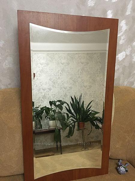 Зеркало  в прихожую или спальню, новое