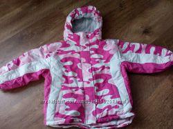 Курточка зимняя р 104