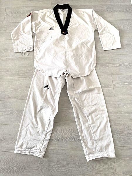 Кимоно Adidas 170