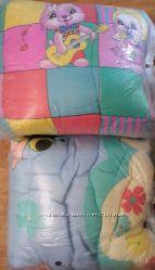 Детские одеяла и комплекты одеяло с подушкой