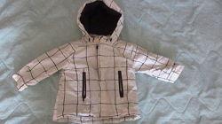 Курточка H&M еврозима 80см